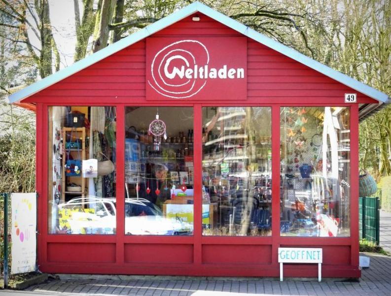 Weltladen Hamburg